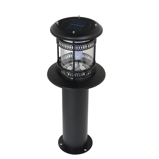 High quality 2w waterproof ip65 outdoor solar led garden light