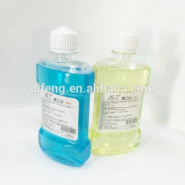 bad breath products 250ml mint mouthwash mouth rinse