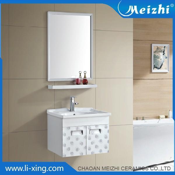 USD 42 cheap waterproof aluminum bathroom cabinet