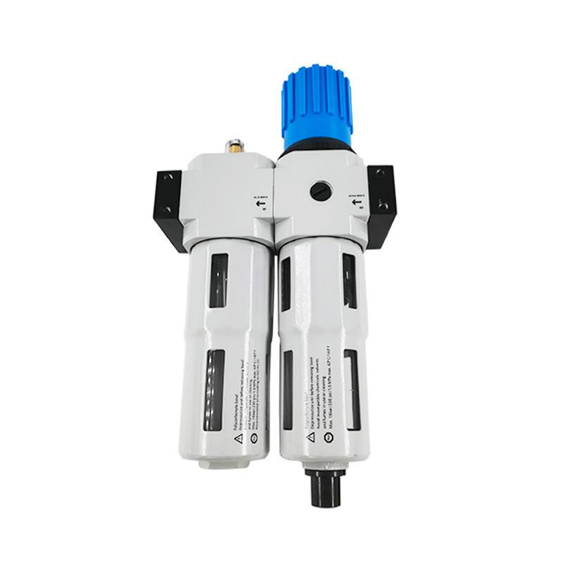 FRL Unit Aluminum Alloy FRC-1-D-MAXI FRC-1/2-D-MIDI-E 1/2