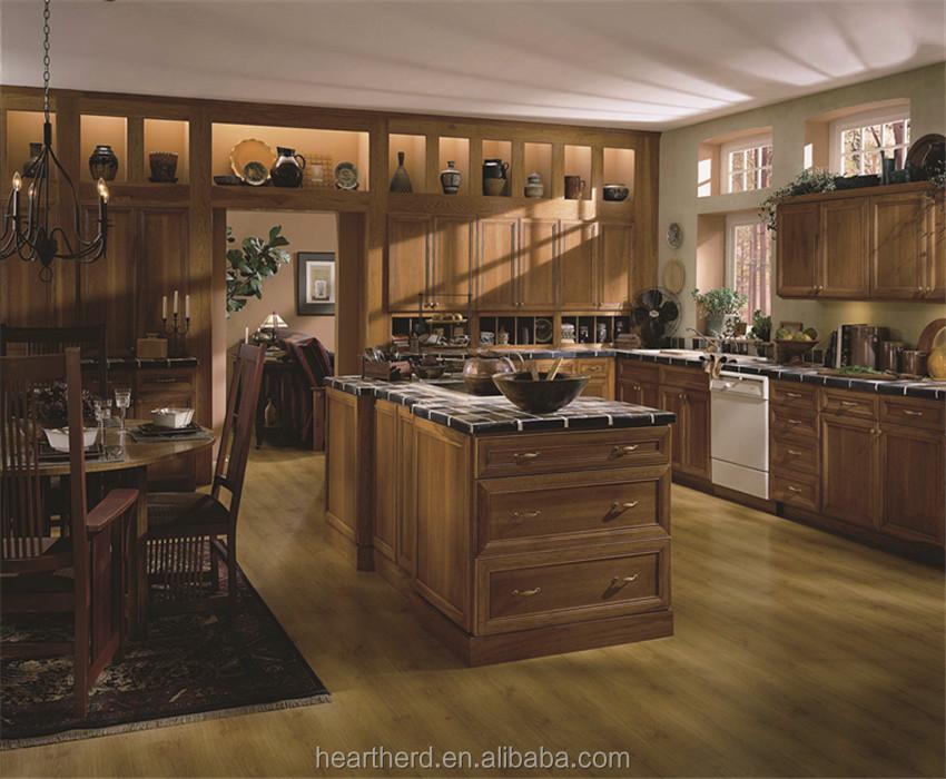 Modern Design Kitchen Furniture For Small Kitchen