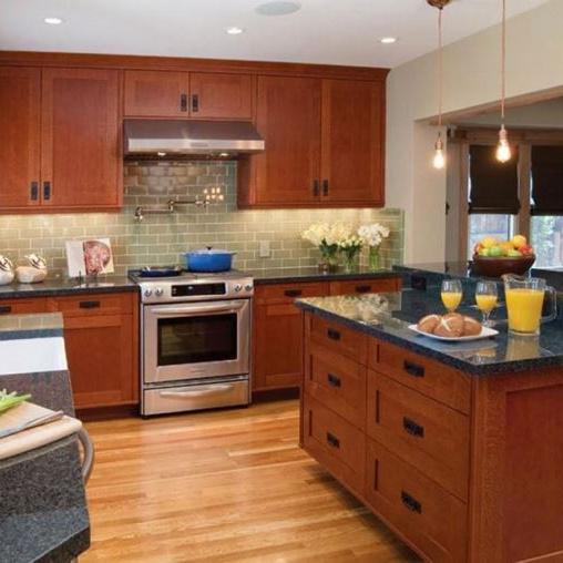 Full Designs Modular Cupboard Cabinet Kitchen