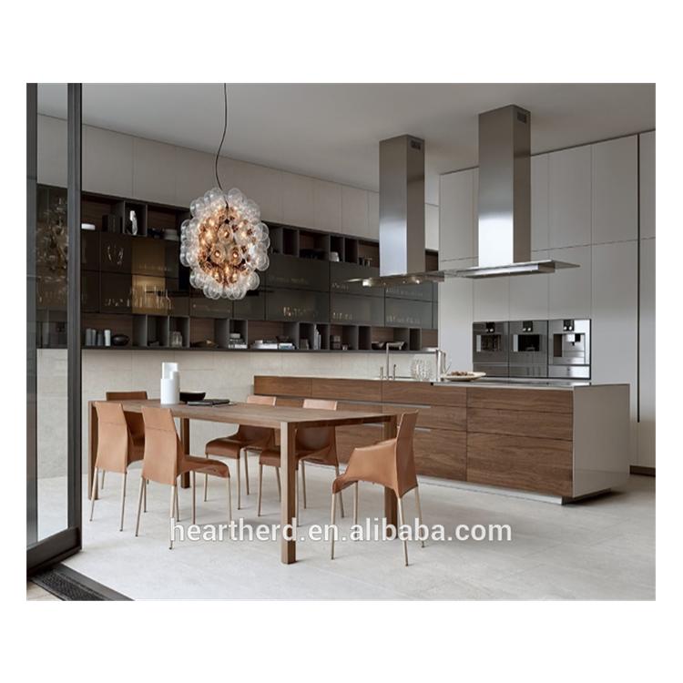 Wholesaler Modern Designs Ready Made Portable Door Rack Handles Kitchen Furniture Cabinets