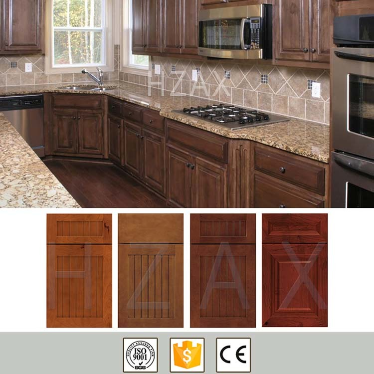 Popular american multifunctional kitchen cabinet high Gloss solid wood bedroom furniture