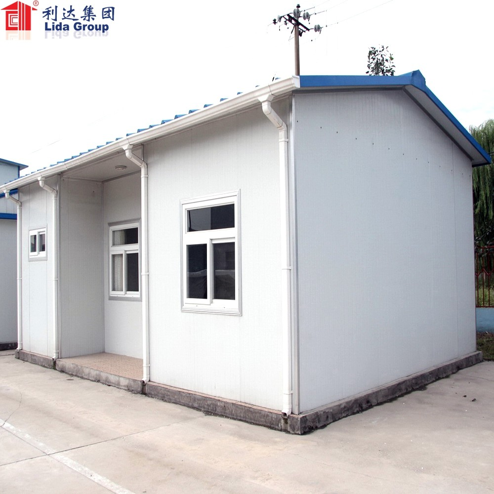 Prefabricated Cheap Portable Frame Modular Houses