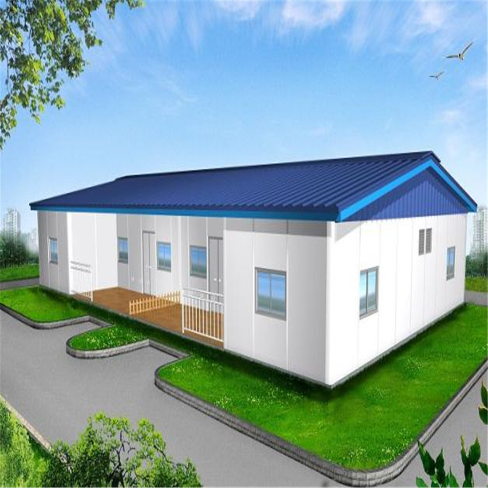 prefabricated mobile house for labor camp accommodation/ hotel /office