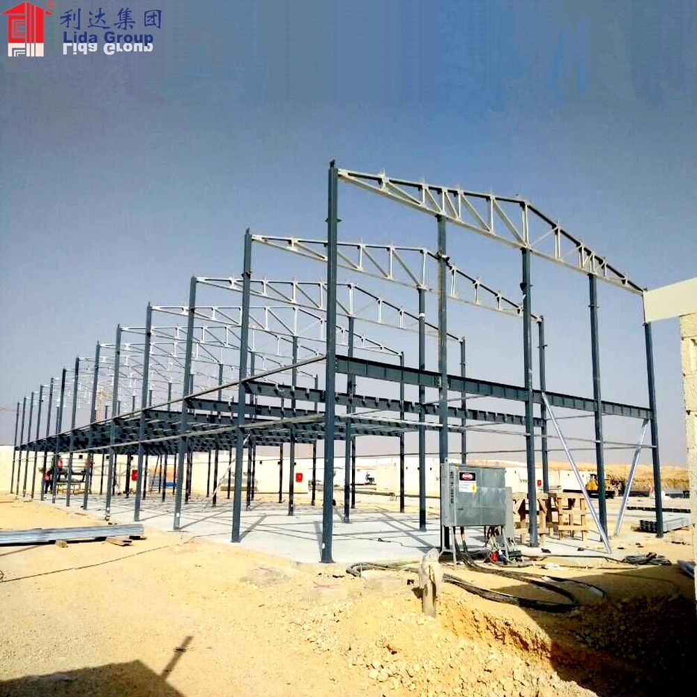 Low Cost cheap prefab houses made in china