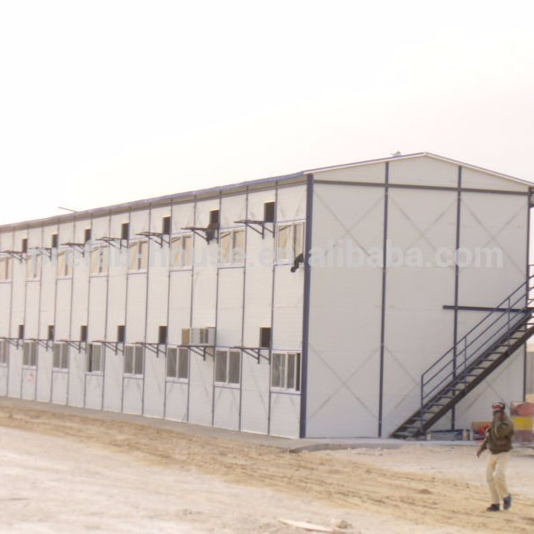 prefabricated houses and villas shipping container for sale