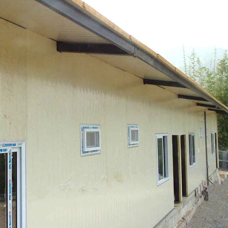 Low Cost Modern Prefab More Bedroom Modular Home For Sale