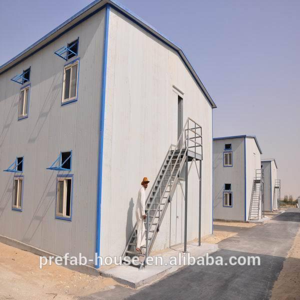 portable dwelling