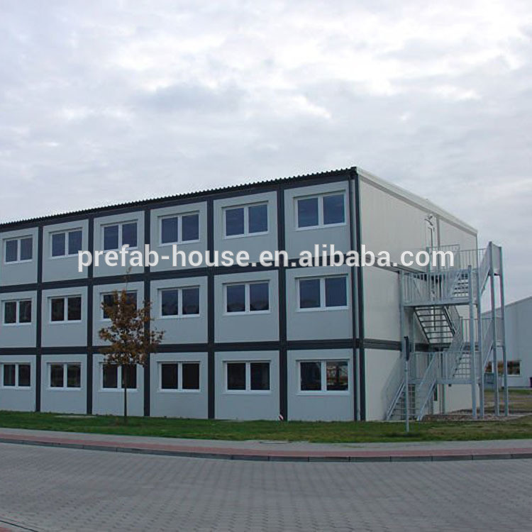 cheap prefabricated house