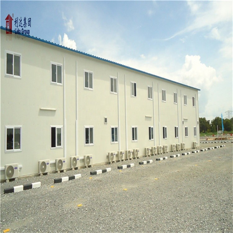 Superior Quality OEM/ODM Prefab Module House