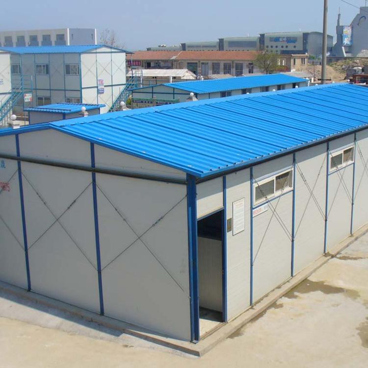 2019 cheap prefab houses two storey building for office