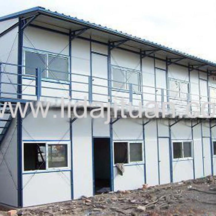 2019 low cost mobile 3 bedroom prefab modular home