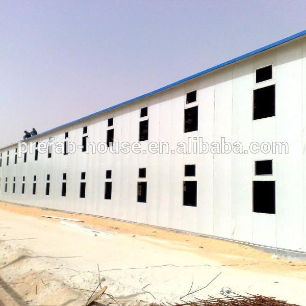 Jizan Hail porta cabin for labor dormitory Saudi Arabia