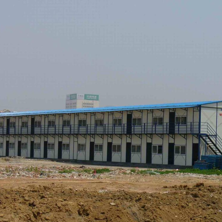 2019 prefabricated house price, Prefabricated Modular House quick installation, knock down house