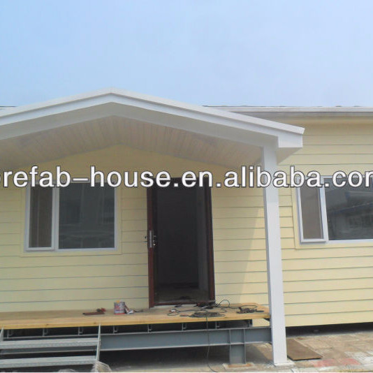 2013 new-style modular house,movable house, prefabricated home WITH STEEL STRUCTURE