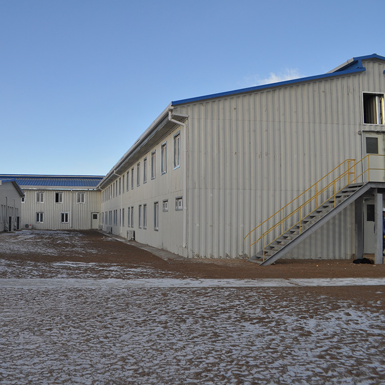 Construction design prefabricated warehouse steel structure