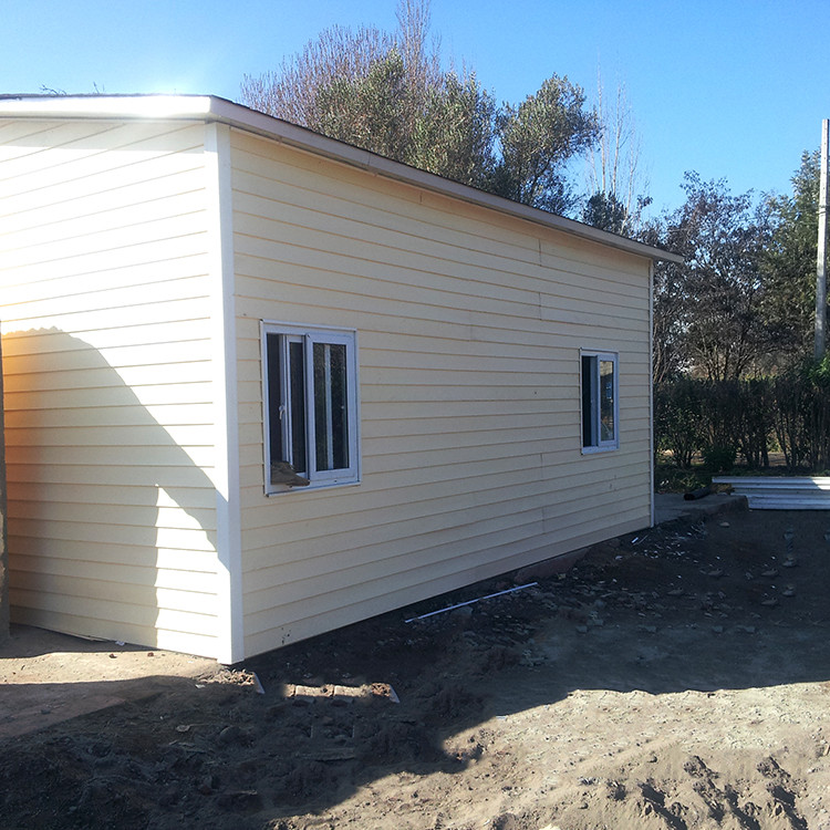 Portable mobile cost small prefab low cost modular homes