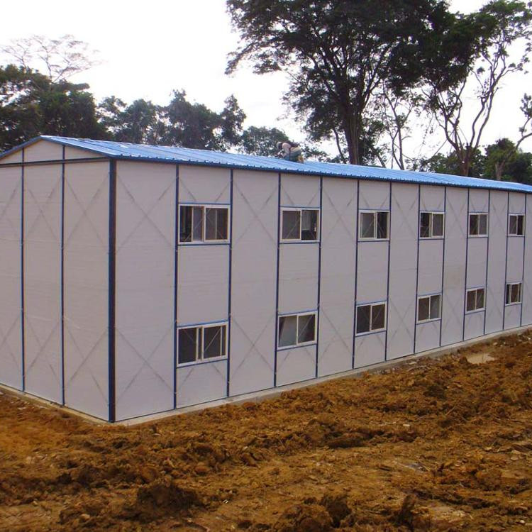 China Foldable Prefab Prefabricated Cheap Economic Mobile Homes