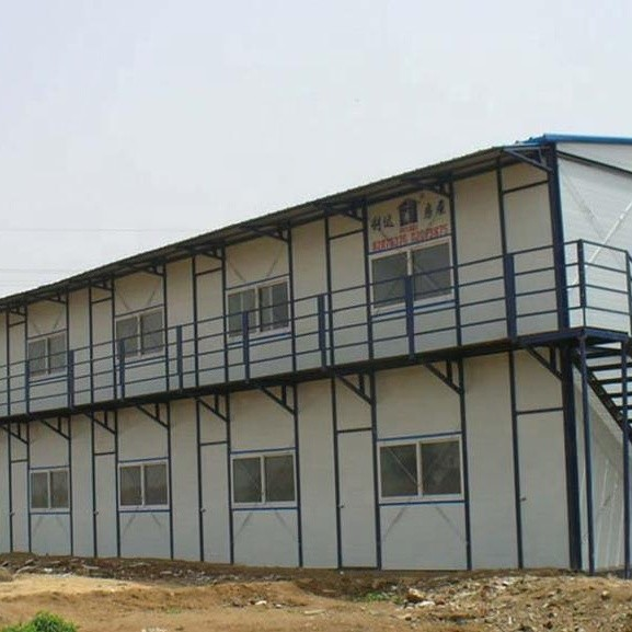 Prefab House Accommodation/ Office/ Labor Camp for Sale