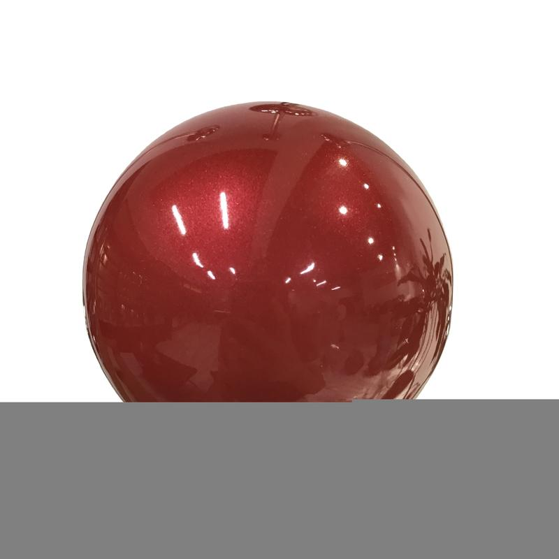 Large Stainless SteelBaubles Christmas Ball color balls