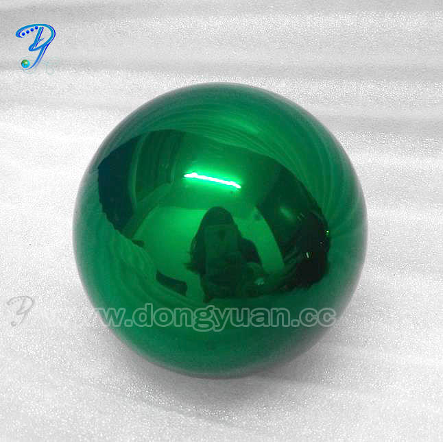 500mm Stainless Steel Orbs Decoration on Water Garden Ornament