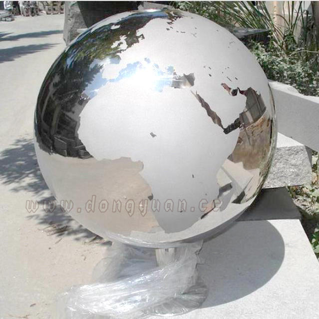 500mm Stainless Steel Ornamental Balls for Gate Accessories