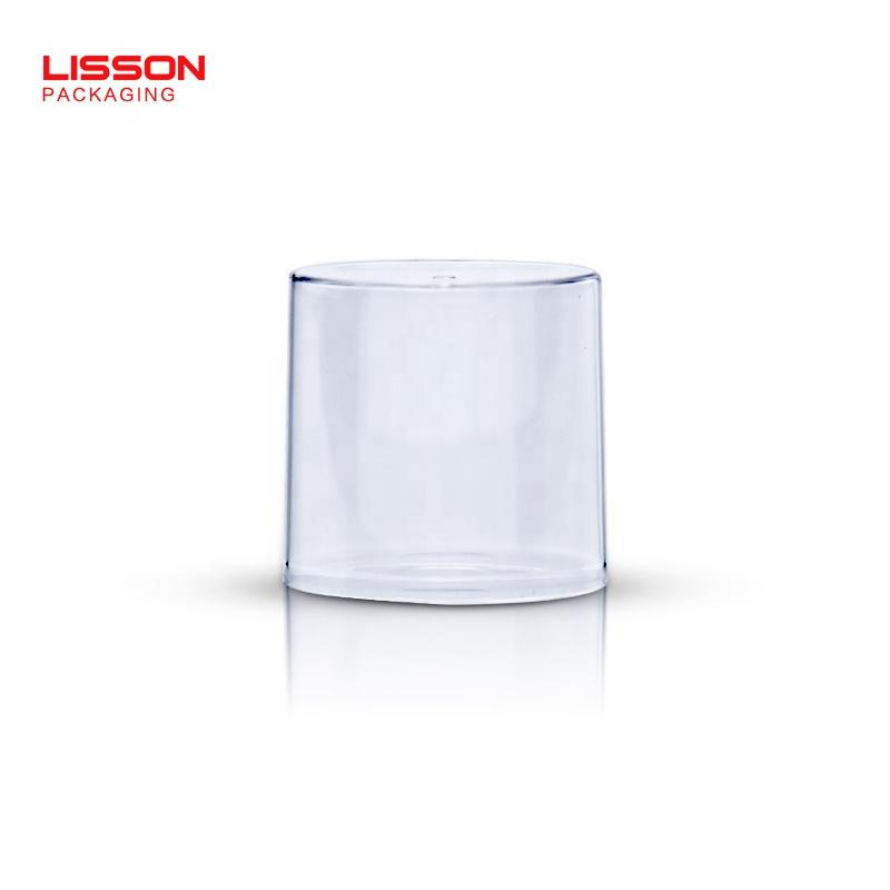 50ml empty Ultraviolet photochromic tube packaging for sunscreen cream