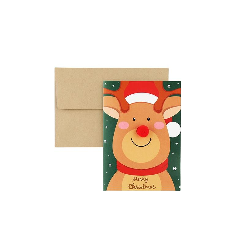 Personalized Christmas Decorations In Bulk Gift For Kids Christmas Cards