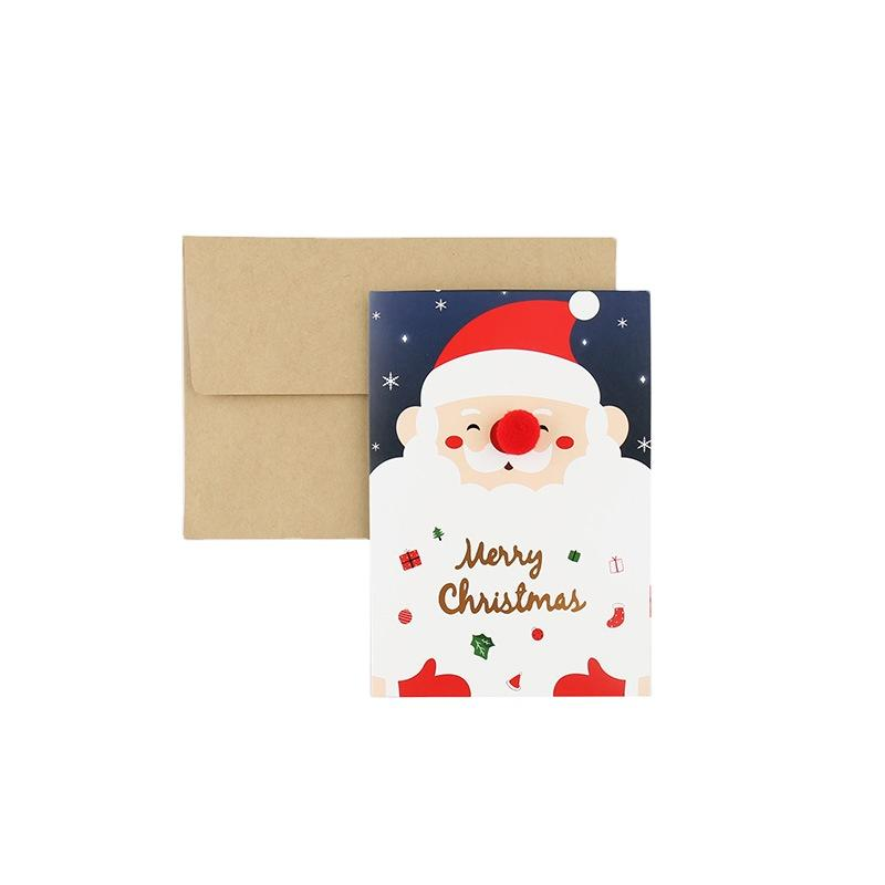 Christmas Decorations Buy New Year Gift Set Christmas Card And Envelope