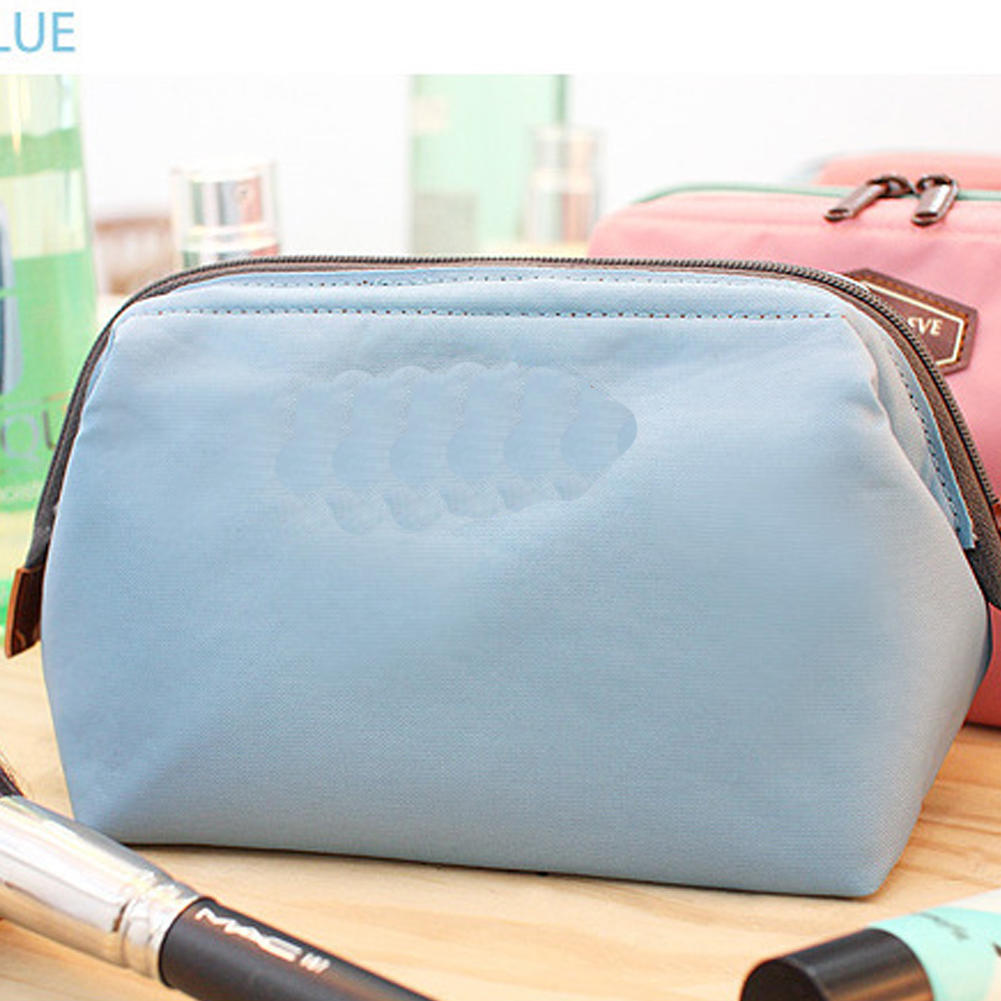 2020 Multifunction Travel Clear Makeup Bag Fashion Beauty Travel Cosmetic Bag Women Multifunction Makeup Pouch Toiletry Case New