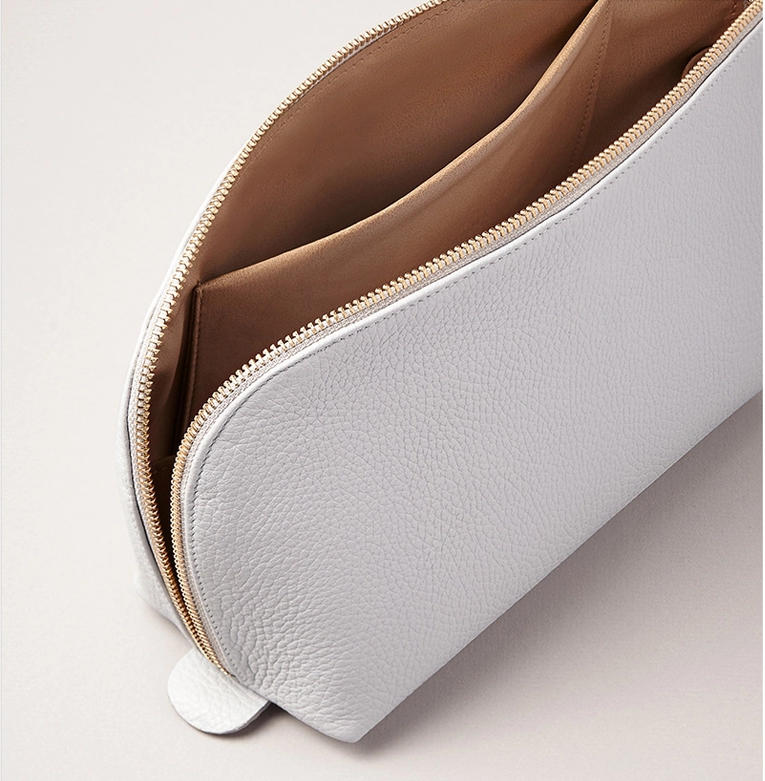 2020 Fashion Women Makeup Case Cheap Price Premium makeup bag PU leather travel toiletry women's cosmetic bag
