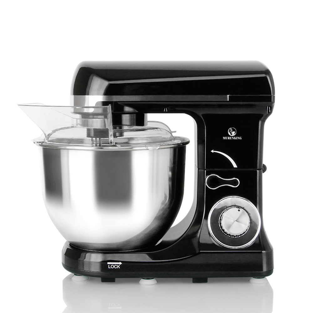 Multi-function electric food mixer home stand mixer