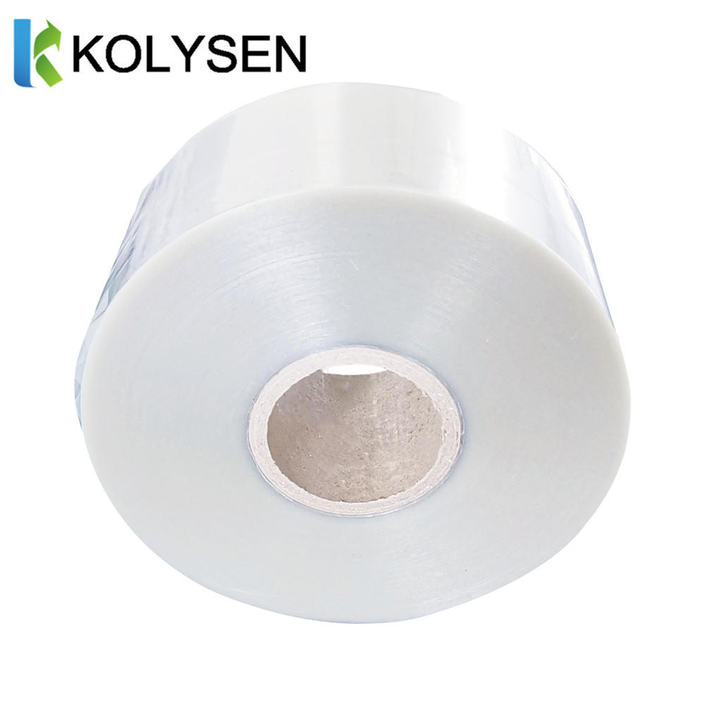 metalized polyester film for tape 850 silver