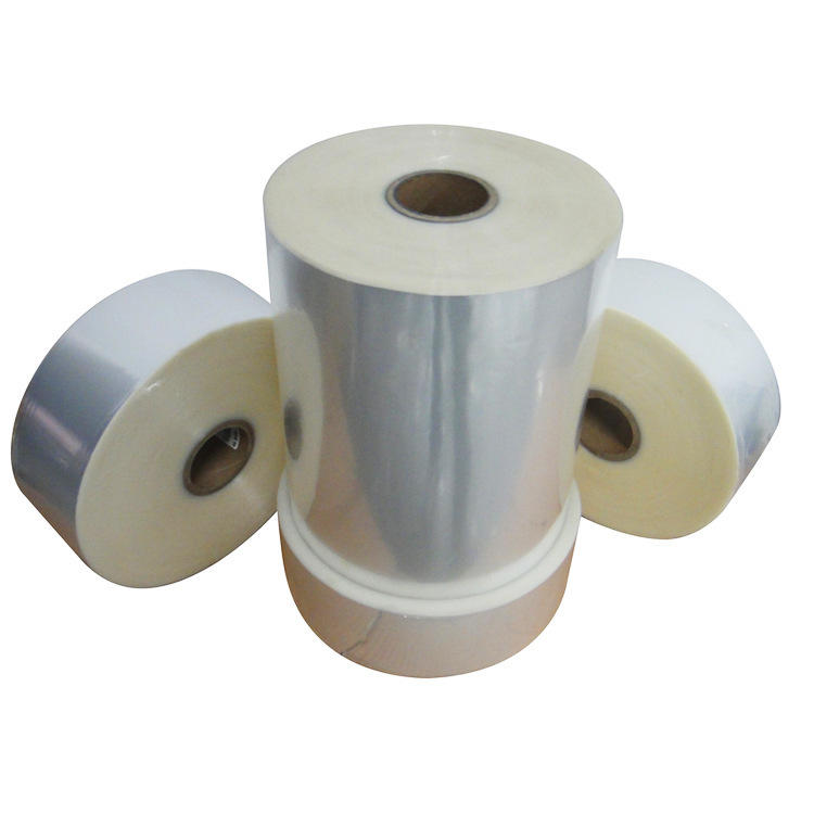 high quality White OPP Thermal Laminating Film