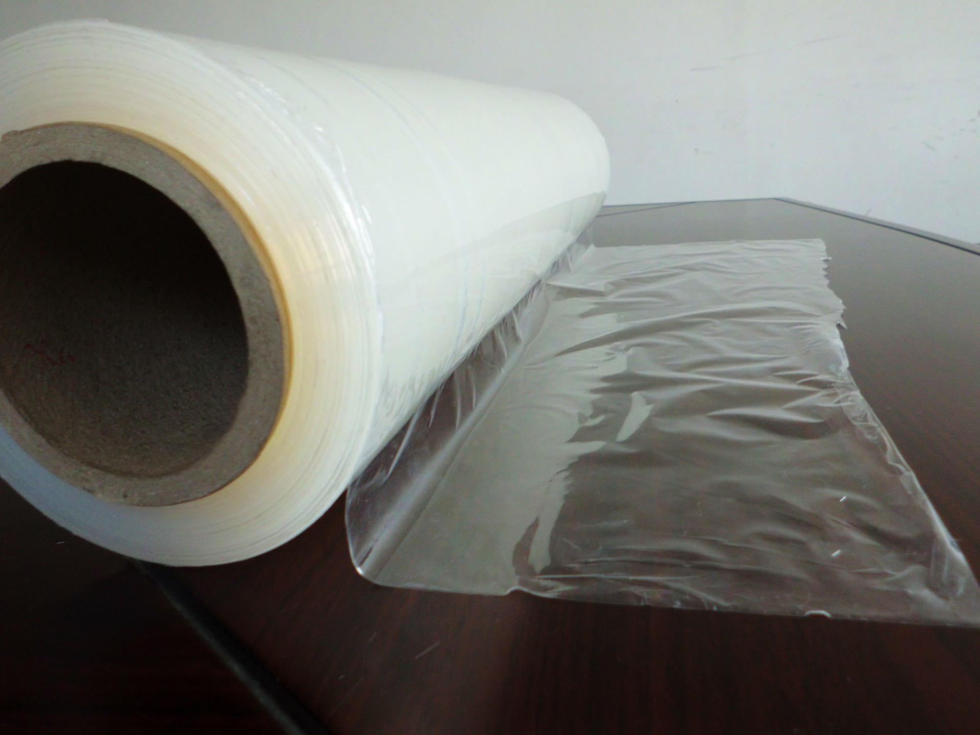 Vacuum Bagging Film