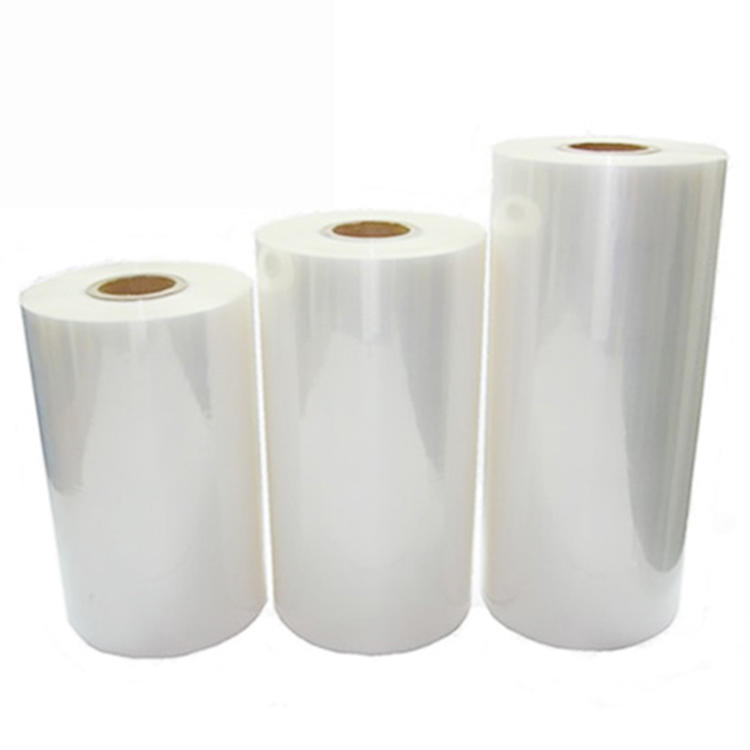 Plain BOPP Film for Adhesive Tape make