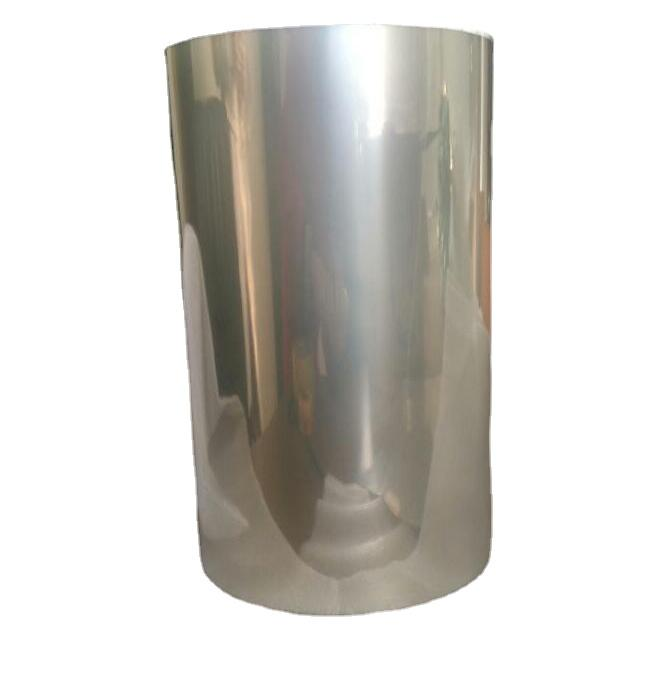 Heat sealable/corona treated Bopp film for lamination and packaging