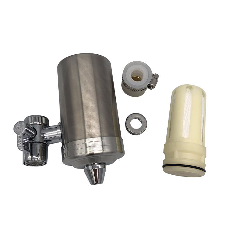 Heavy Duty Faucet purifier household water purification filter element accessories