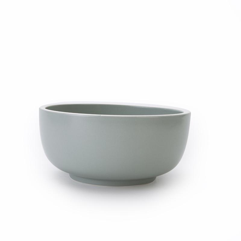 ceramic crockery tablewarehorecarestaurant oatmeal cereal ramen bowl