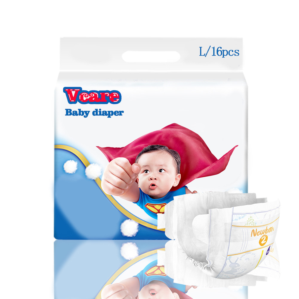 Diaper Disposable Baby, Wholesale Baby Dry Diaper Nappies