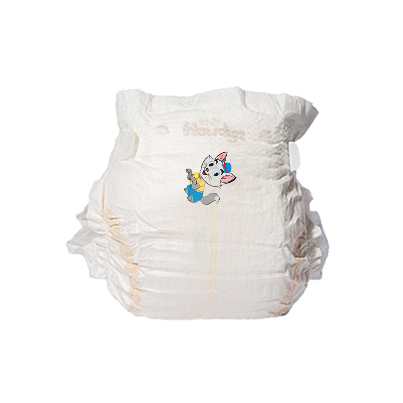 China Factory Direct Selling Baby Diaper Pants, Baby Diaper Pants Wholesale