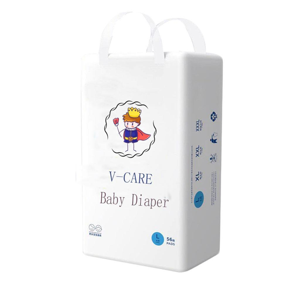 Customized Printed Baby Diapers Of All Sizes,New Born Baby Diaper Manufacturer