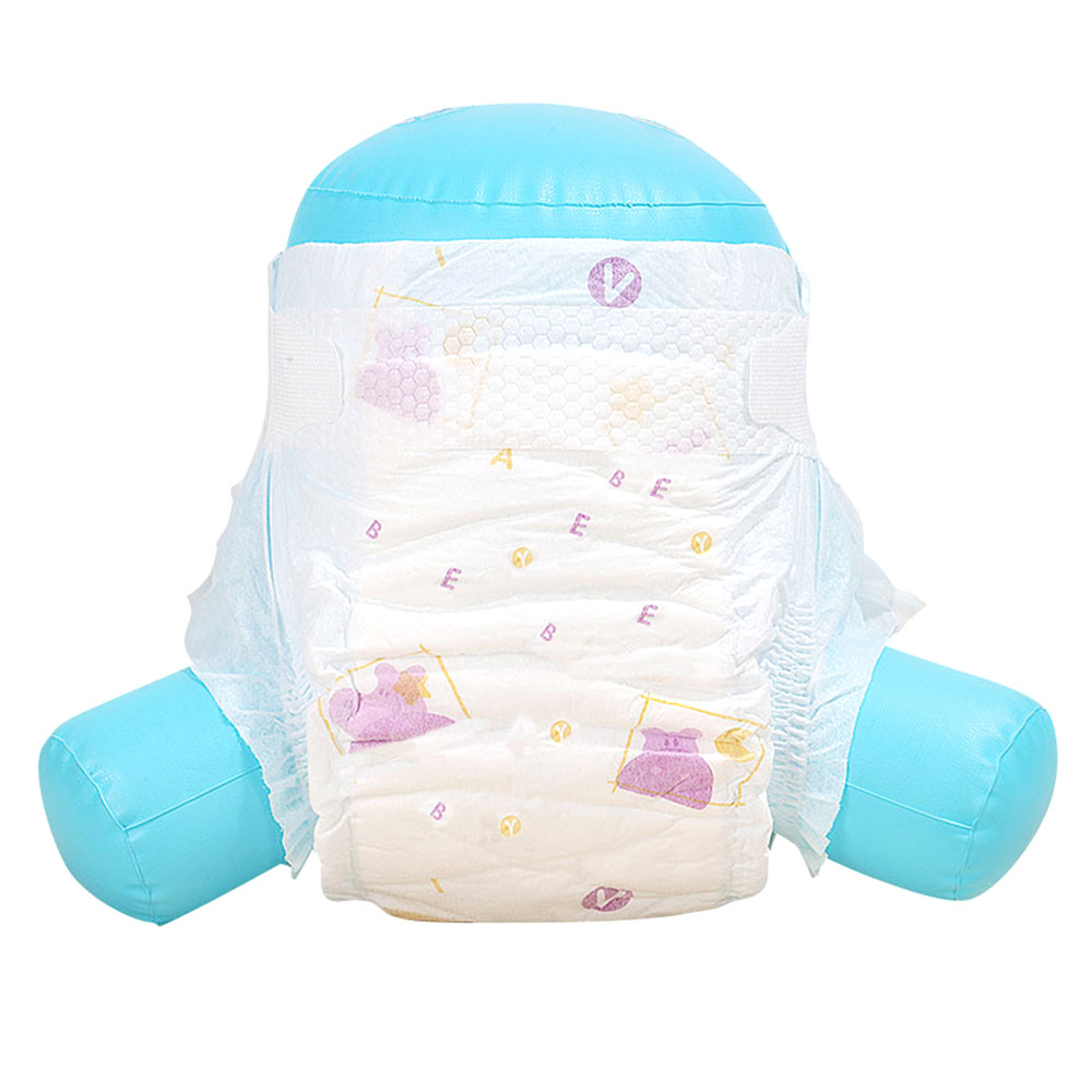 RASNA Disposable A Grade Cotton Baby Diapers Nappies, Nappies For Baby