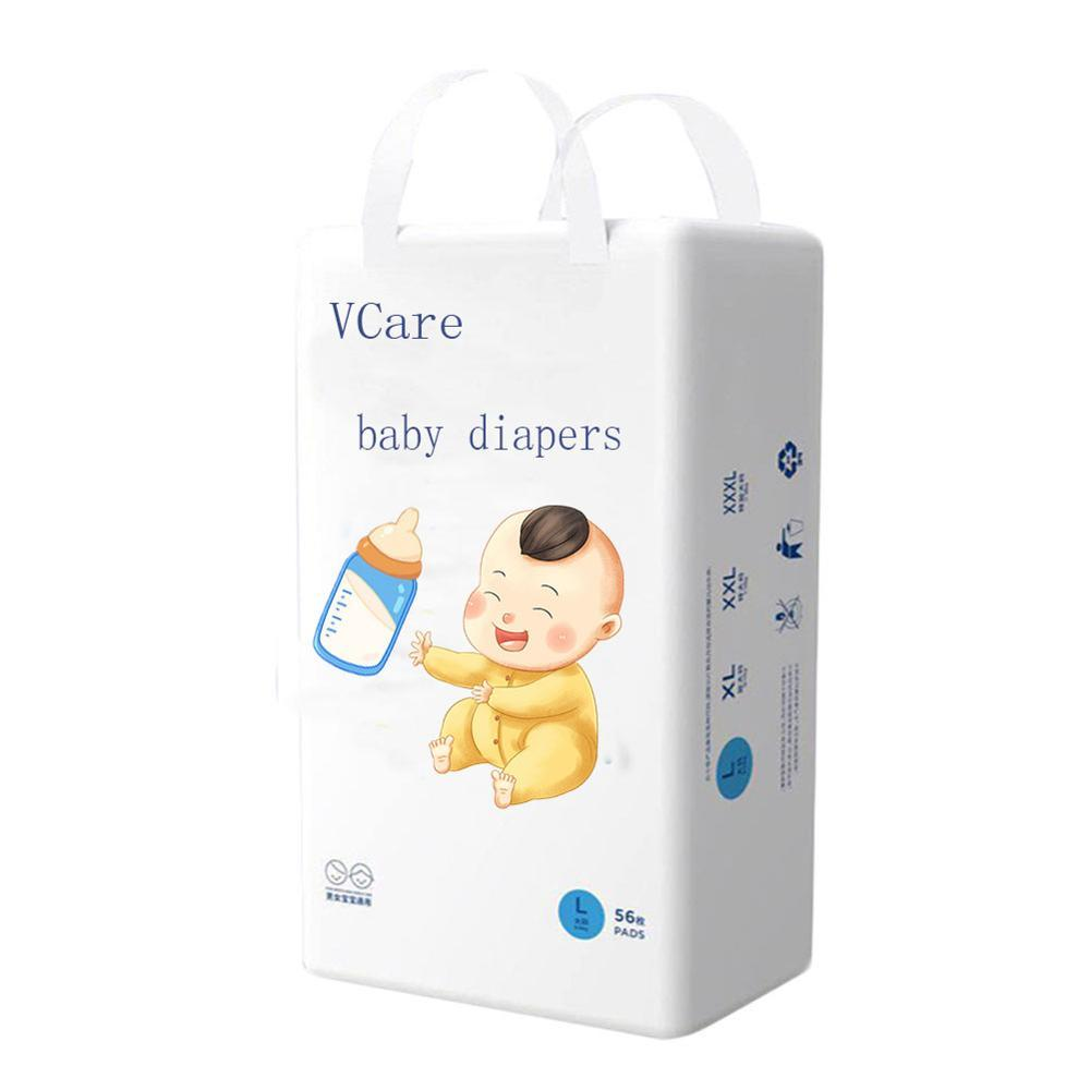Cloth Like A GradeBaby Disposable Diaper,Baby Diaper Manufacture In China