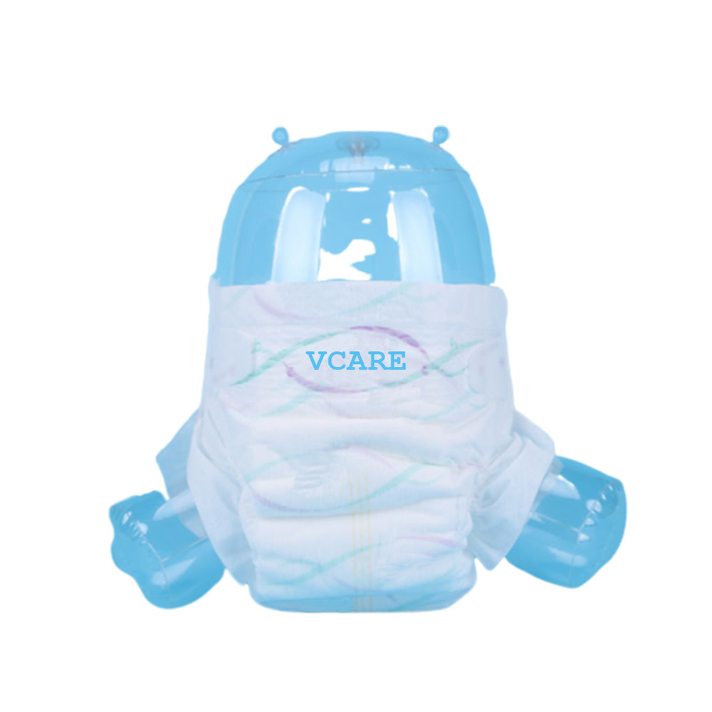 Disposable B Grade Baby Diapers Pants In Pakistan, Baby Pull Up Diapers