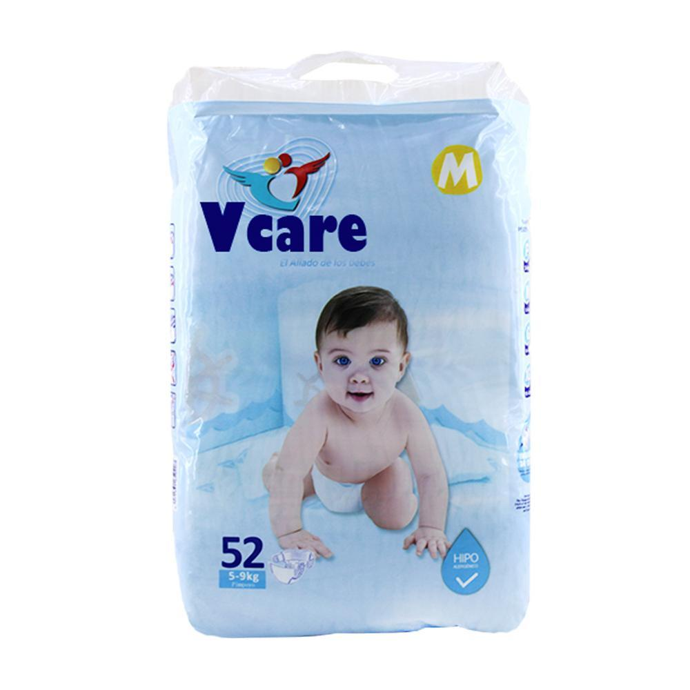 Disposable Wholesale Dry Surface Baby Diaper, China Baby Diaper Products