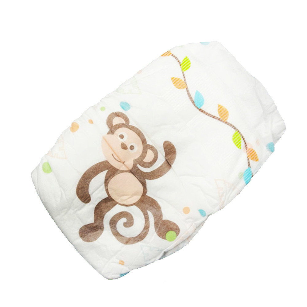 Disposable Baby Free Diaper For Worldwide Shipping