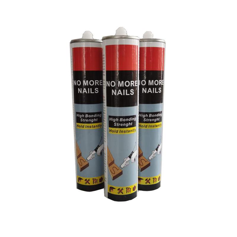 free nail glue construction adhesive